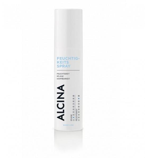 Alcina Feuchtigkeits-Spray für die Haare