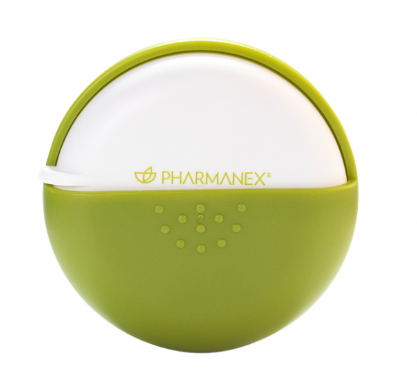 Nu Skin Pharmanex Tablettenbox