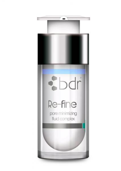 bdr Re-fine Porenverfeinerungsserum