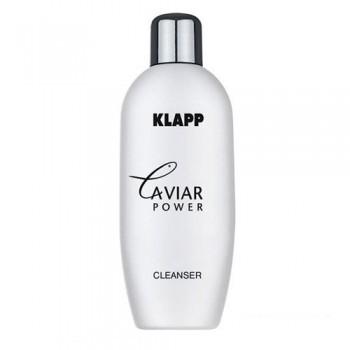 Klapp Caviar Power Cleanser 200 ml