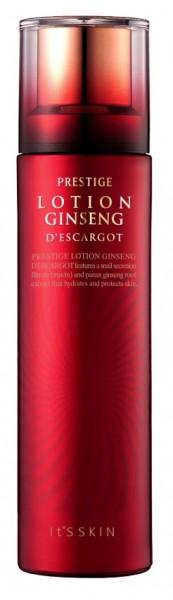 It'S SKIN Prestige Lotion Ginseng D'escargot 140 ml