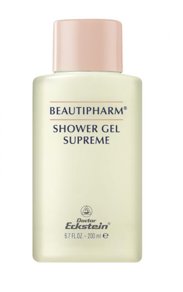 Doctor Eckstein Beautipharm Shower Gel Supreme 200 ml