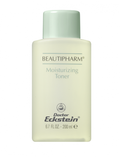 Doctor Eckstein Beautipharm Moisturizing Toner 200 ml