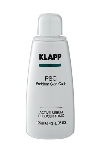 Klapp PSC Active Sebum Reducer Tonic 125 ml