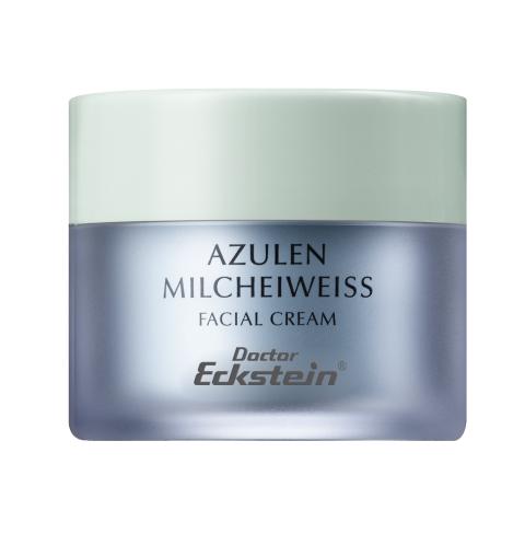 Doctor Eckstein Azulen Milcheiweiss 50 ml
