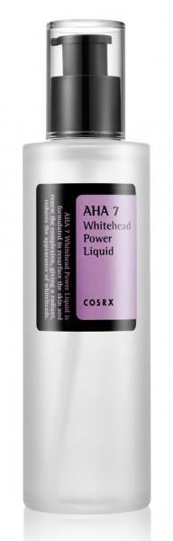 Corsx AHA 7 Whitehead Power Liquid