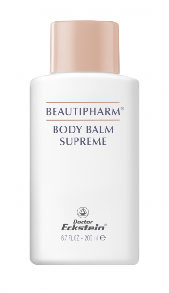Doctor Eckstein Beautipharm Body Balm Supreme 200 ml