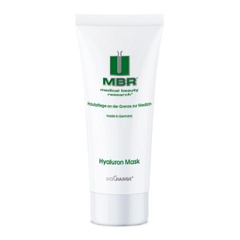 MBR BioChange Hyaluron Mask 100 ml