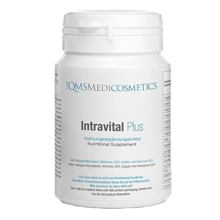QMS Medicosmetics Intravital Plus - 60 Kapseln
