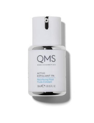 QMS Medicosmetics Exfoliant Fluid 11% - 30 ml