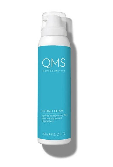 QMS Medicosmetics Hydro Foam Mask 150 ml