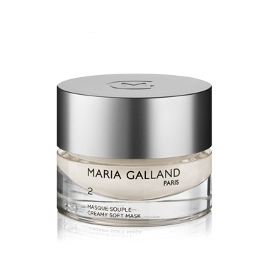 MARIA GALLAND 2 MASQUE SOUPLE 50 ml