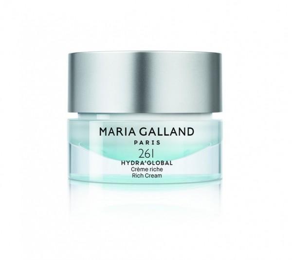 Maria Galland 261 Crème Riche HYDRA'GLOBAL 50 ml