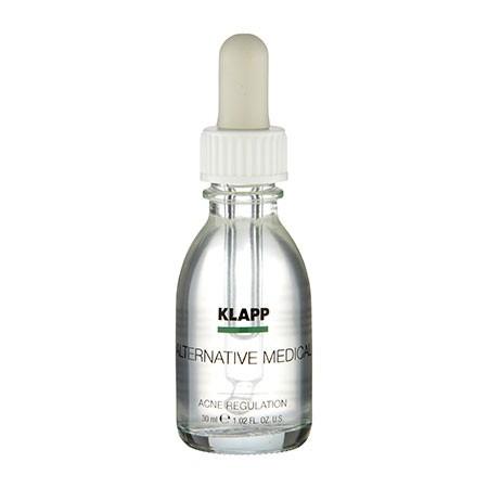 Klapp Alternative Medical Acne Regulation Serum 30 ml