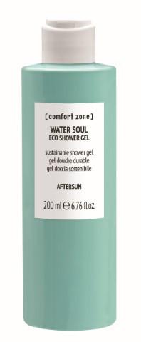 Comfort Zone Water Soul Eco Shower Gel