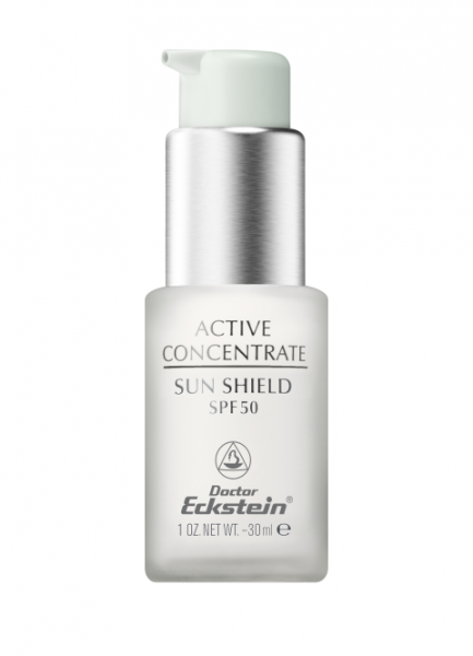Doctor Eckstein Active Concentrate Sun Shield SPF 50 - 30 ml