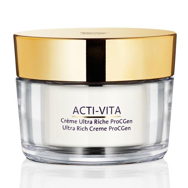 Monteil Acti-Vita Ultra Rich Creme ProCGen 50 ml