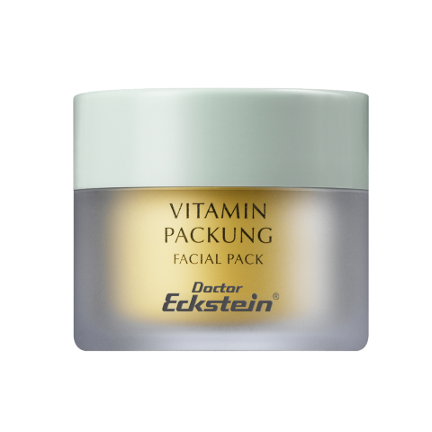 Doctor Eckstein Vitamin Packung 50 ml