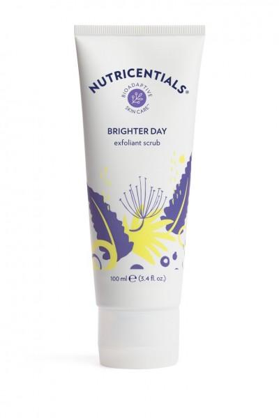 Nu Skin Nutricentials Brighter Day Exfoliant Scrub 100 ml
