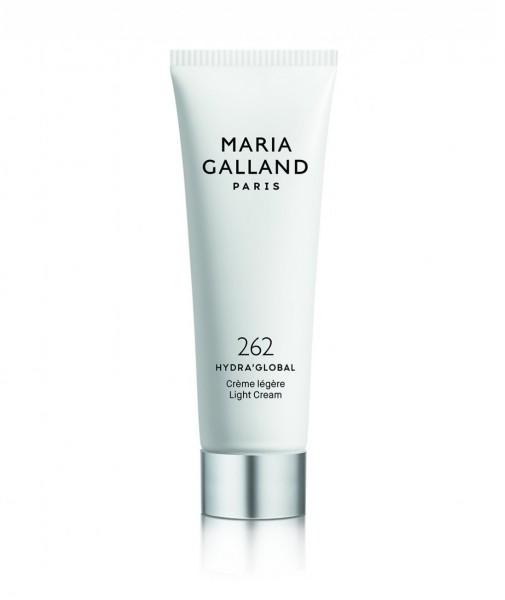 Maria Galland 262 Crème Légère HYDRA'GLOBAL 50 ml