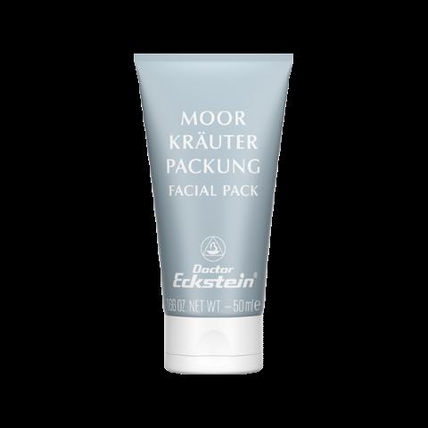 Doctor Eckstein Moor Kräuter Packung 50 ml