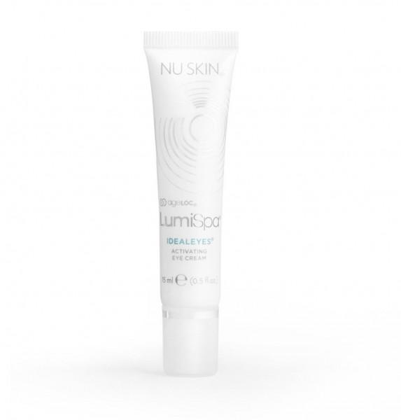 Nu Skin ageLOC LumiSpa IdealEyes Augencreme 15 ml