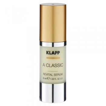 Klapp A Classic Revital Serum 30 ml