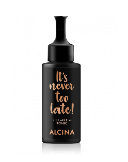 Alcina It's never too late Zell-Aktiv-Tonic 50 ml