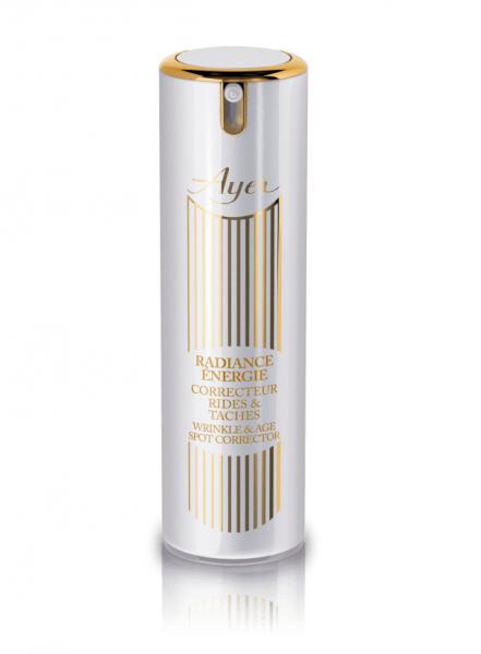 Ayer Radiance Énergie Wrinkle & Age Spot Corrector 30 ml