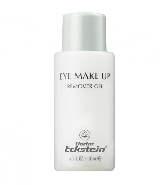 Doctor Eckstein Eye Make up Remover Gel 150 ml