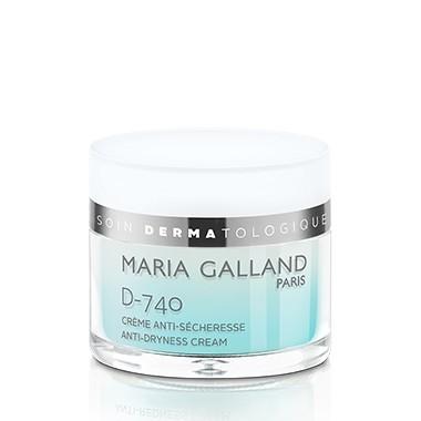 Maria Galland D-740 Crème Anti-Sécheresse 50 ml