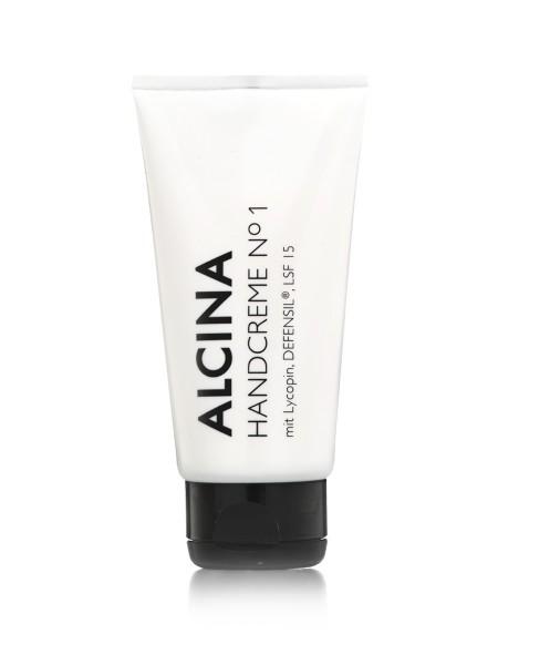 Alcina Handcreme N°1 - 50 ml
