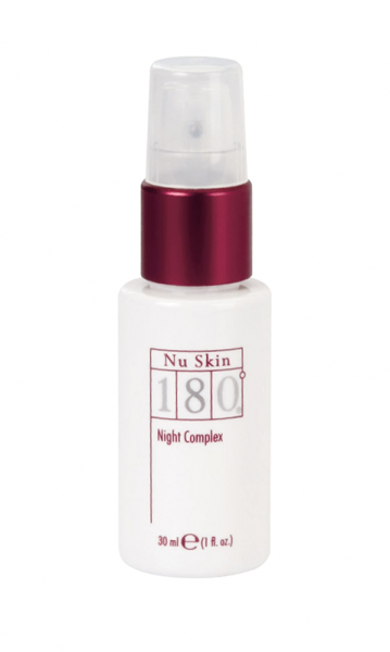 Nu Skin 180° Night Complex 30 ml