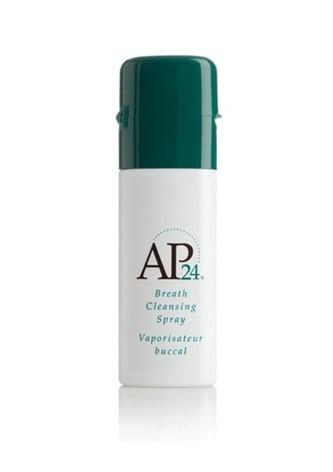 Nu Skin AP-24 Anti-Plaque Breath Spray Mundspray
