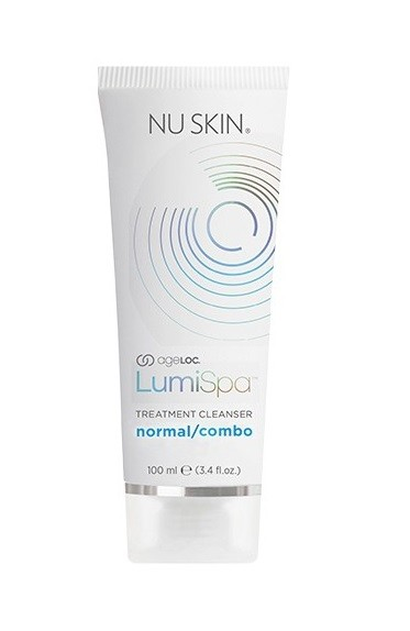 Nu Skin ageLOC LumiSpa Cleanser Normal/combo 100 ml