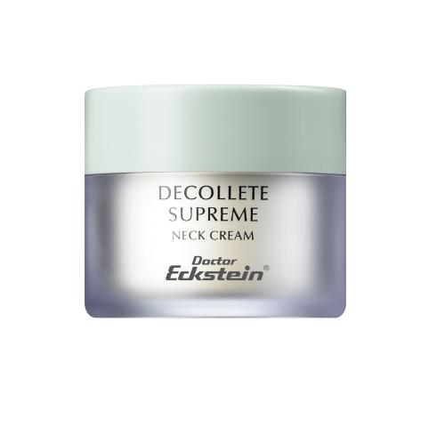 Doctor Eckstein Decolleté Supreme 50 ml