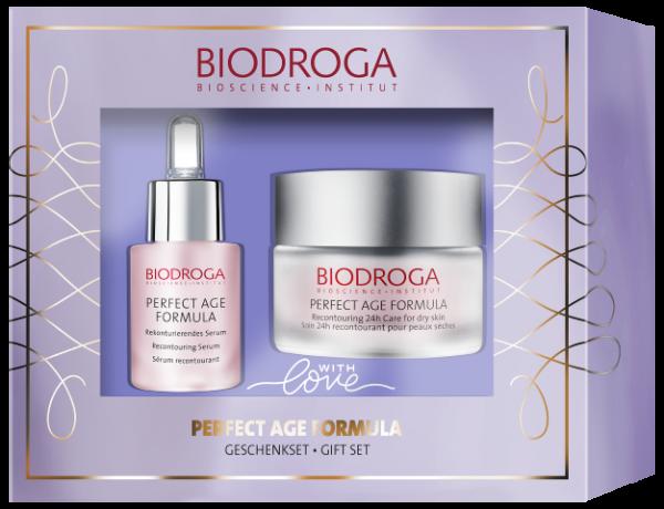 Biodroga Perfect Age Formula X-MAS Geschenkset