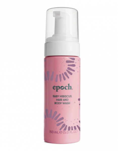 Nu Skin Epoch Baby Hibiscus Hair and Body Wash 150 ml