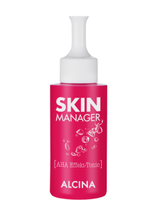 Alcina Skin Manager AHA Effect-Tonic 50 ml