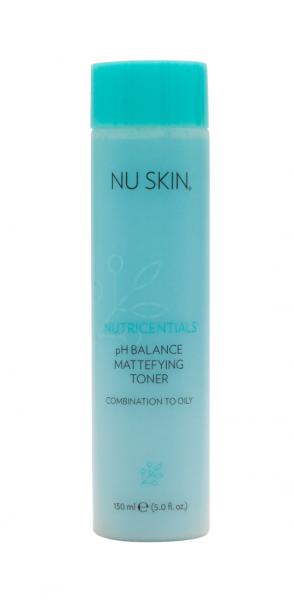 Nu Skin Nutricentials pH Balance Mattefying Toner 150 ml