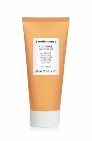 Comfort Zone Sun Soul Body Cream