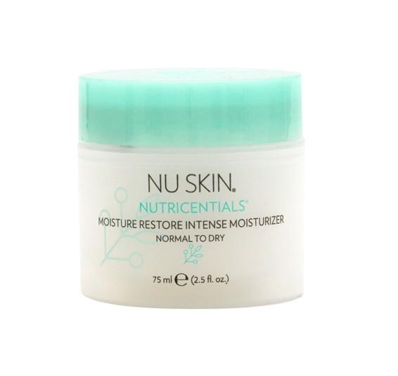 Nu Skin Nutricentials Moisture Restore Intense Moisturiser 75 ml