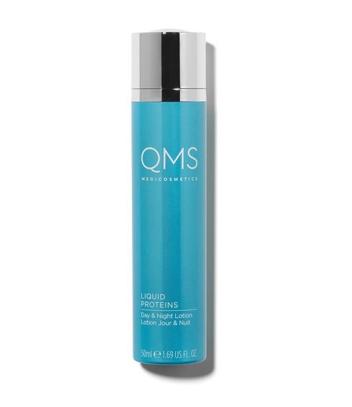 QMS Medicosmetics Liquide Proteins 50 ml