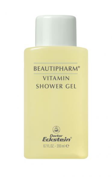 Doctor Eckstein Beautipharm Vitamin Shower Gel 200 ml