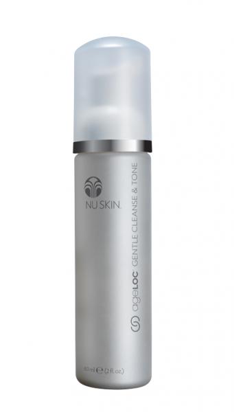 Nu Skin ageLOC Gentle Cleanse & Tone 60 ml