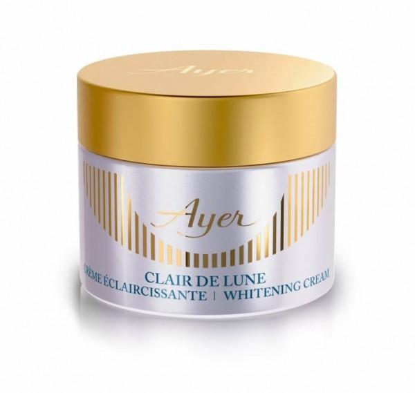 Ayer Clair de Lune Whitening Cream 50 ml