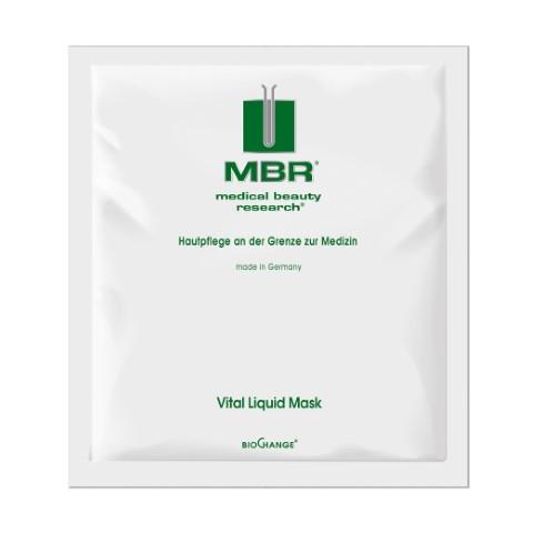 MBR BioChange Vital Liquid Mask