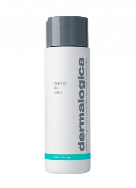 Dermalogica Aktive Clearing Skin Wash 250 ml