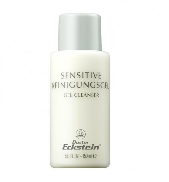 Doctor Eckstein Sensitive Reinigungsgel 150 ml