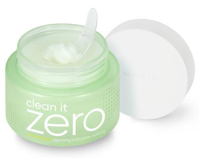 Banila Co Clean It Zero Cleansing Balm Pore Clarifying